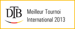 Meilleur Tournoi International 2013